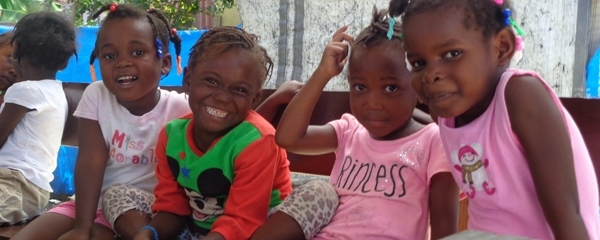 Haiti Team Trip 2019