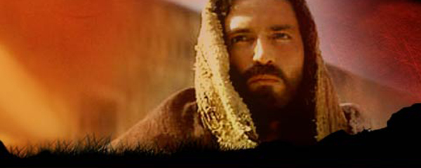 Passion of the Christ Movie Showing
