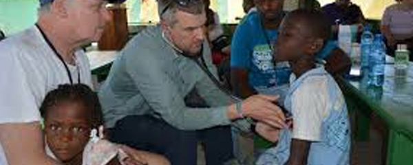 Haiti Medical Team Trip 2019