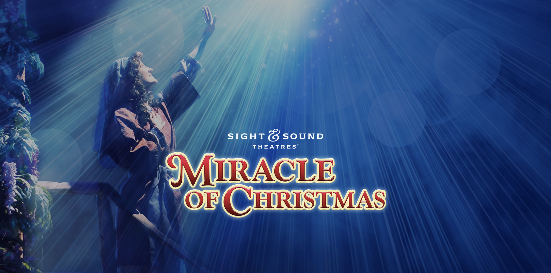 Miracle of Christmas Show