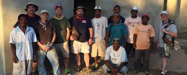 Nicaragua Construction / Medical / Orphanage Trip
