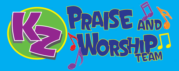 Kids Zone Praise & Worship