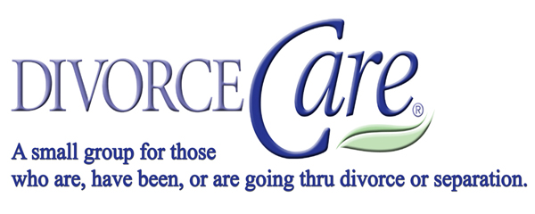 Divorce Care Fall 2018